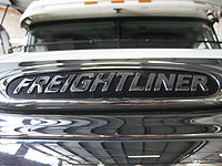 FREIGHTLINER, запчасти