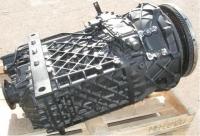 КПП ZF 16S1820ТО (151)