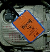 Подогреватель масляного поддона двигателя электрический MODEL 40